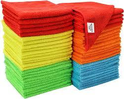 Rags - Towels