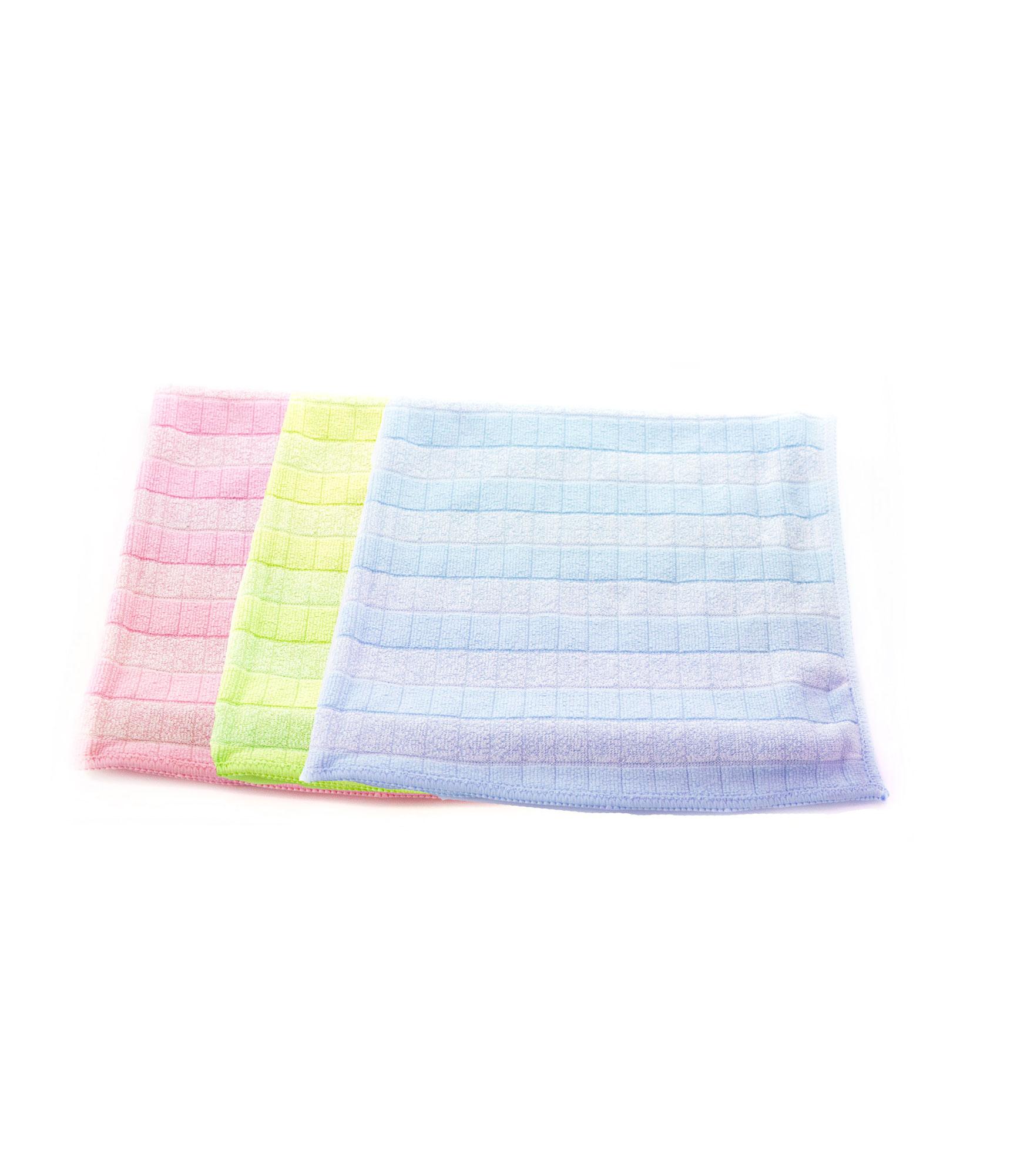 Micro cloth U9K splittfiber bamboo