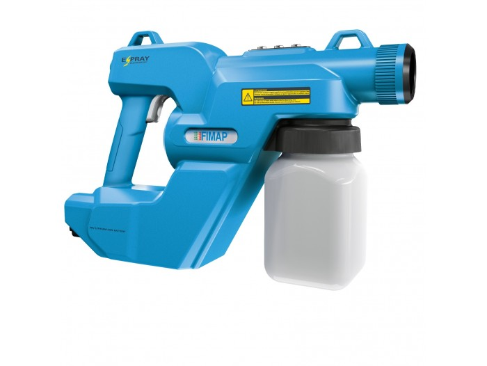 Equipment for disinfection