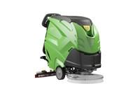 Floor washer IPC Foma CT51 - B55