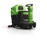 Floor scrubber IPC CT80 BT60