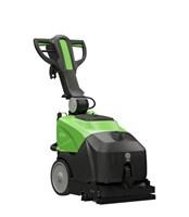 Floor washer IPC Foma CT15 - B35 Roller