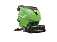 Floor washer IPC CT51 XP55 Roller