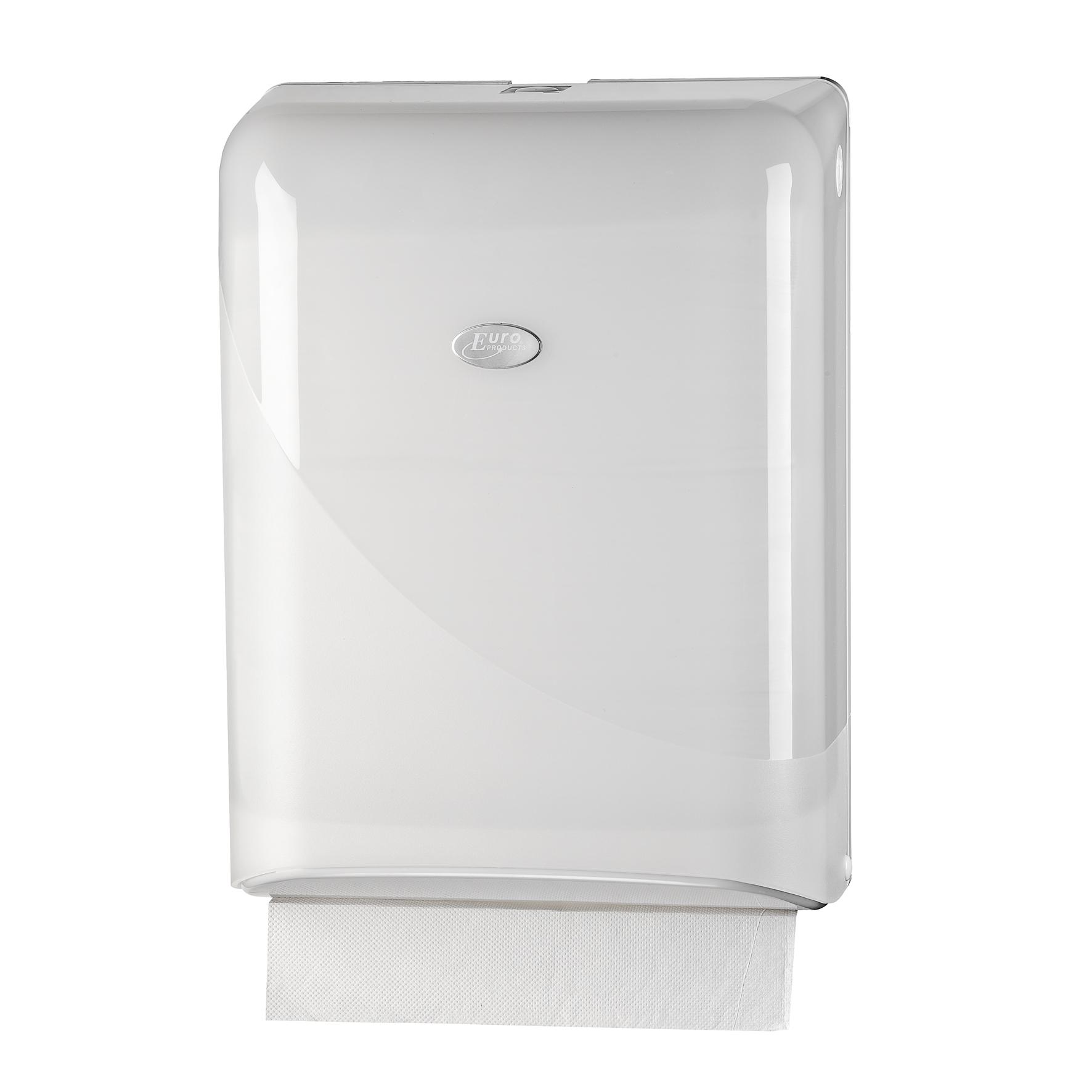 Pearl dispensers White