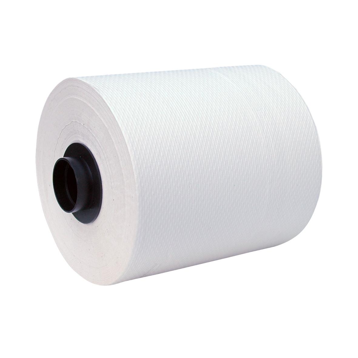 System ruller - tørkepapir