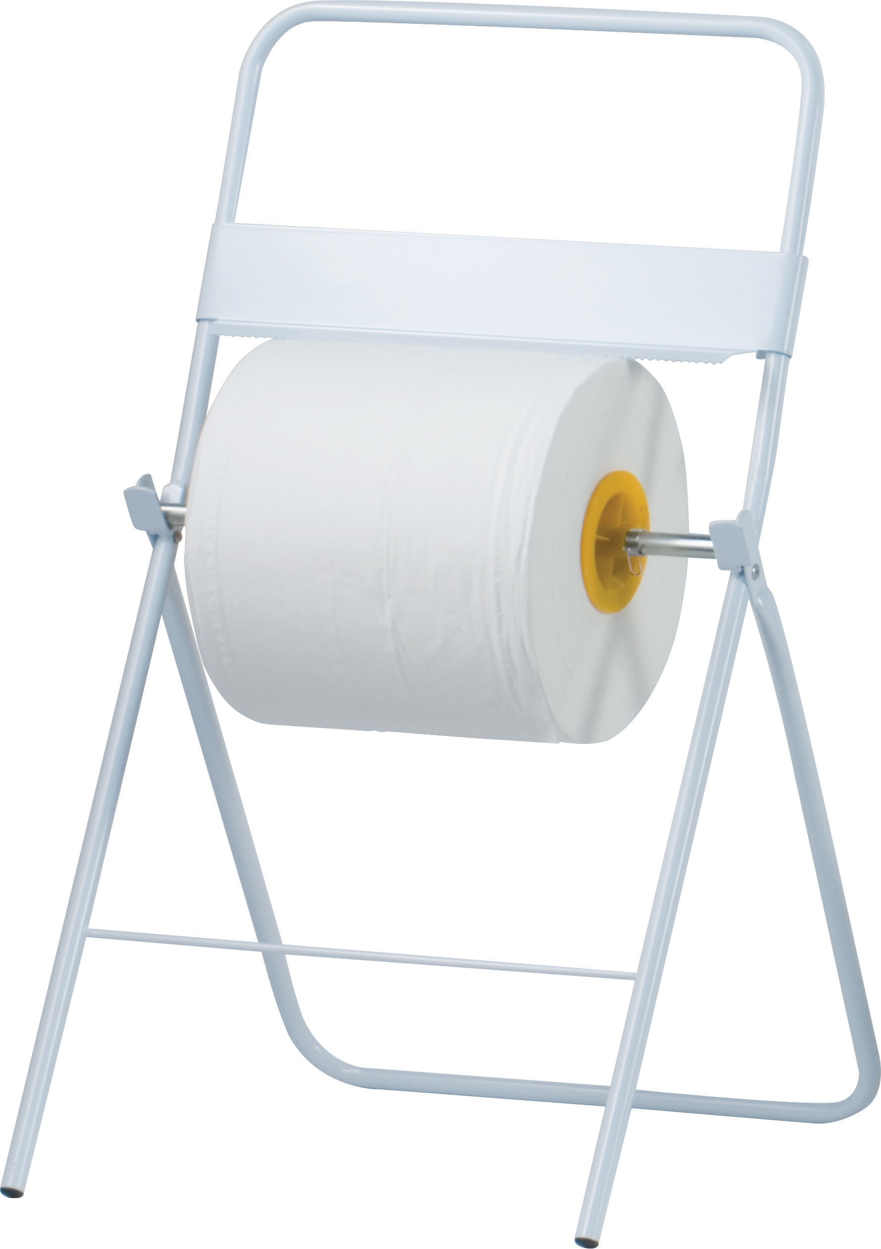 Industrial drying paper