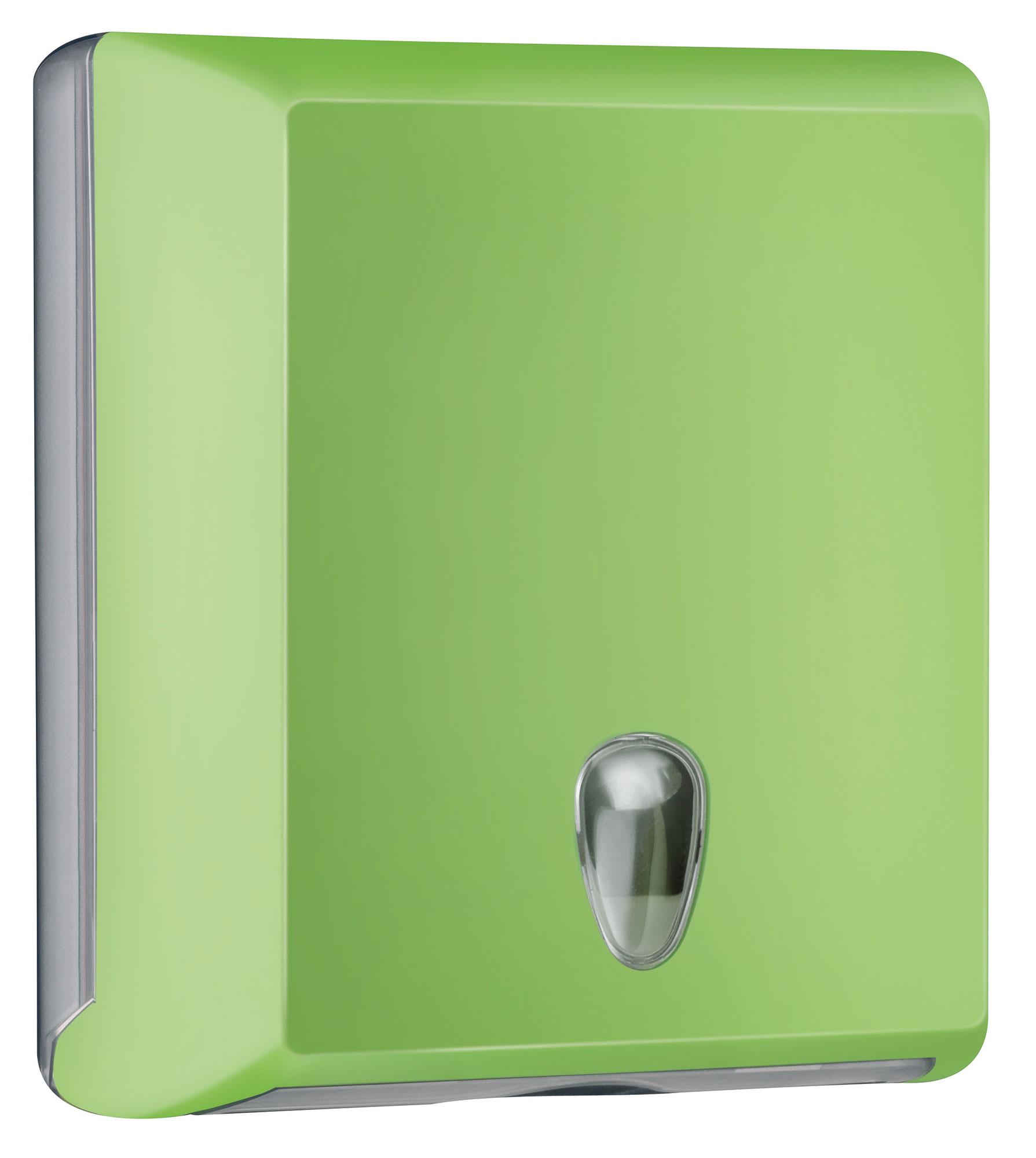 Coloured Edition - Grønn