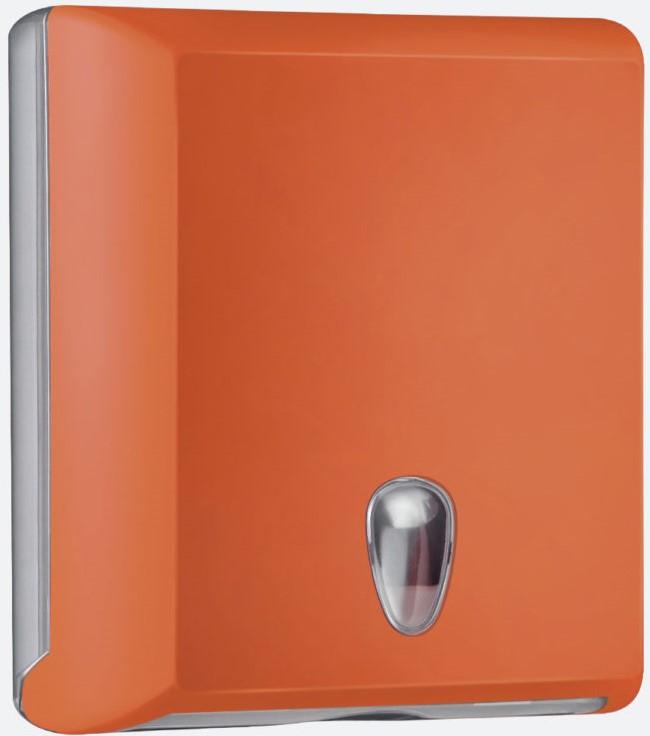 Coloured Edition Orange