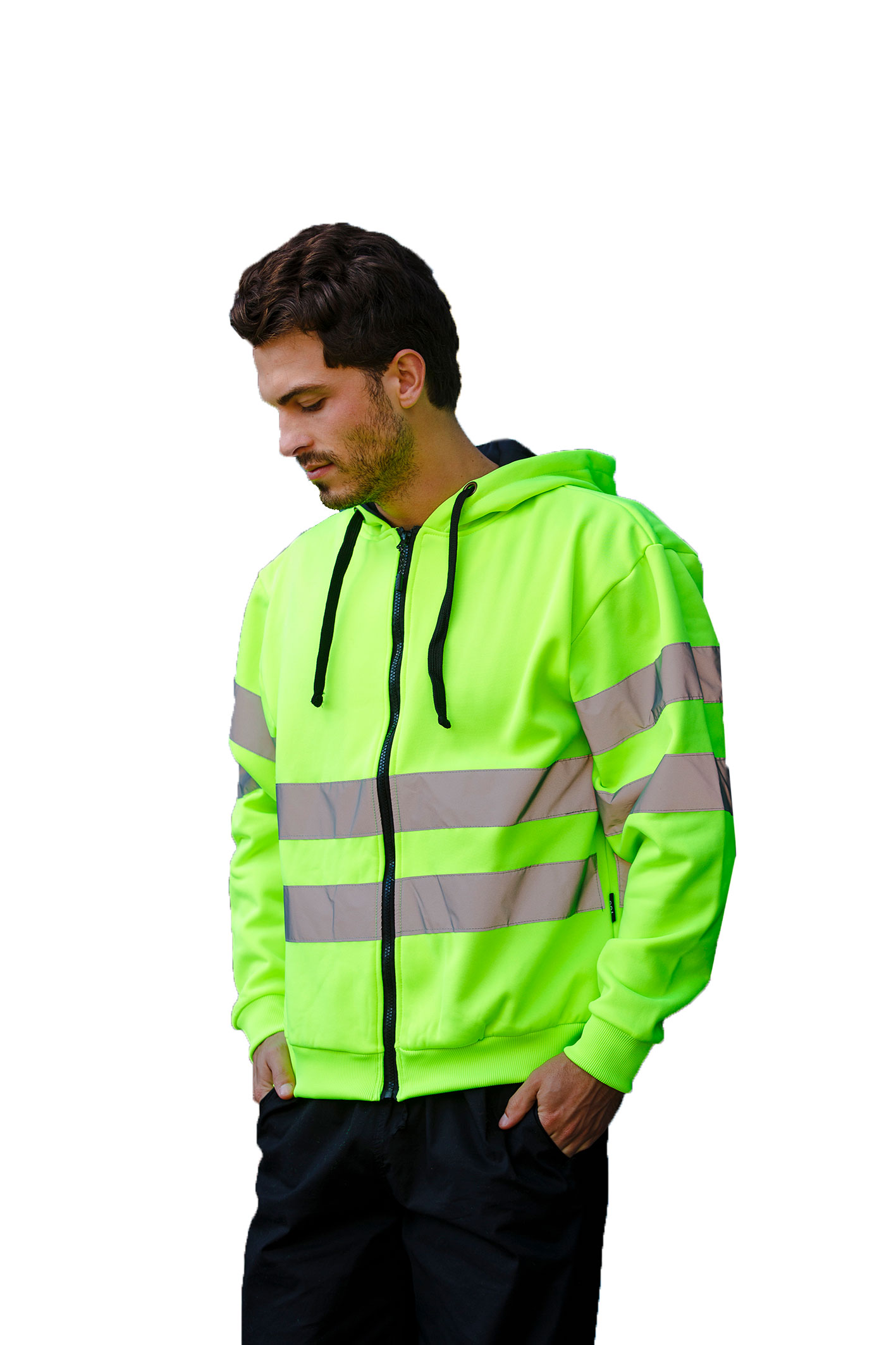 Sweaters EN 471 - visibility