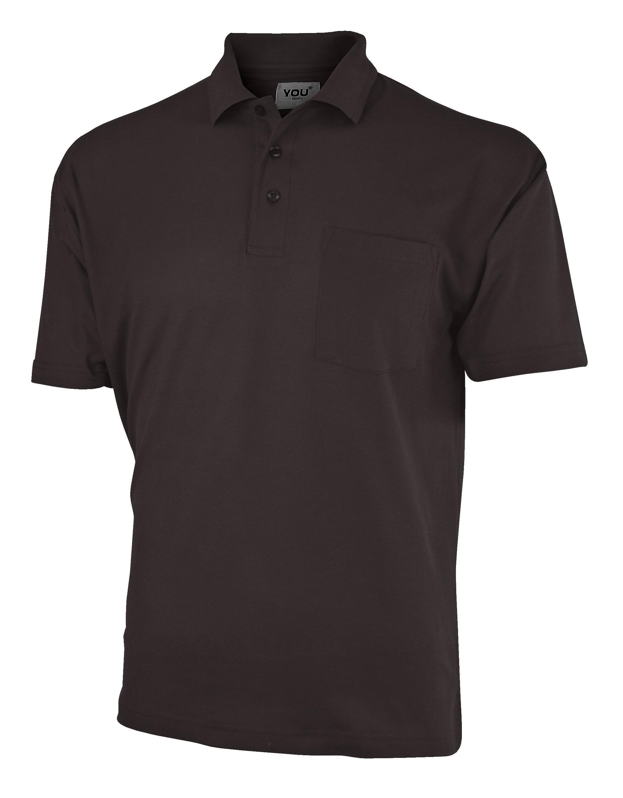 Pique shirts