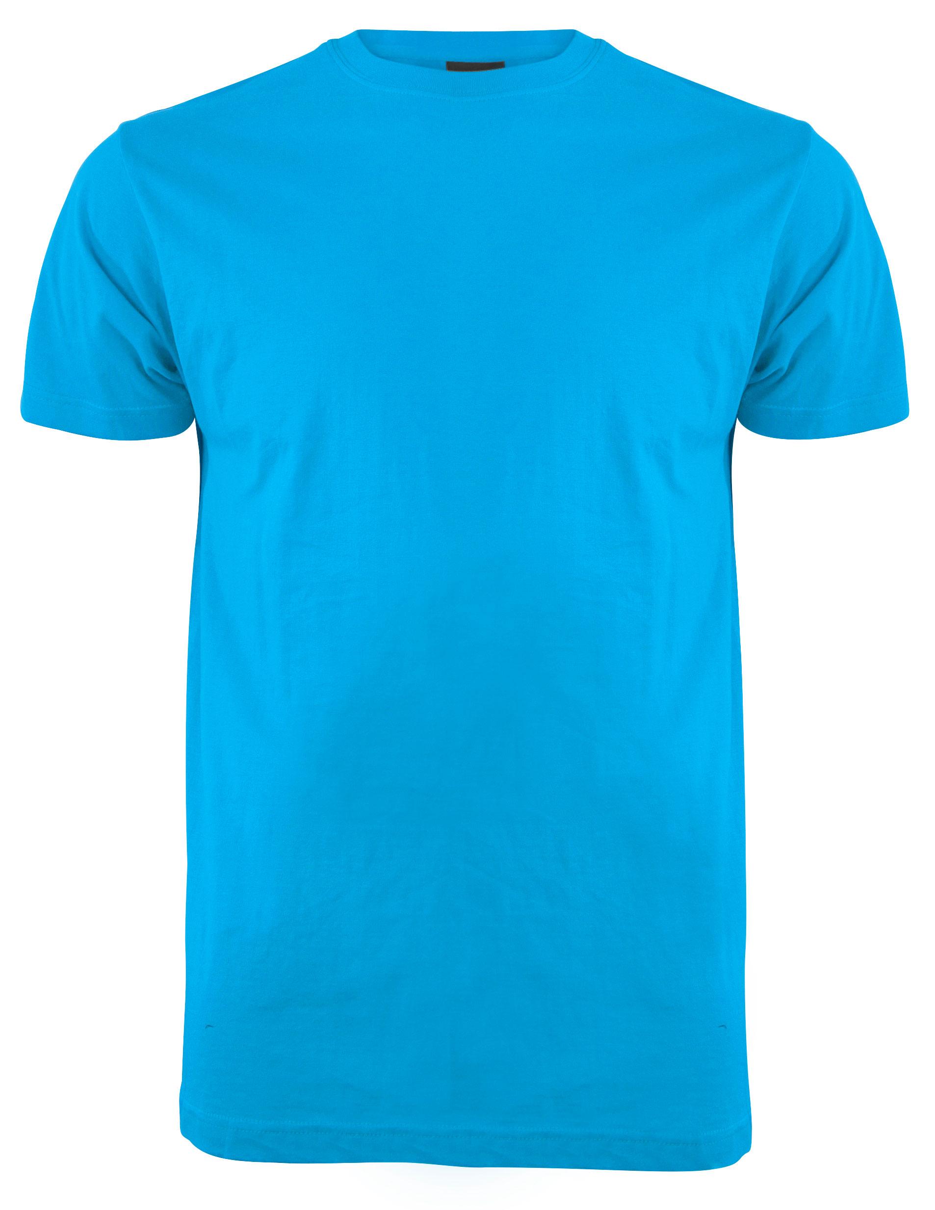T-Shirt - Blue Rebel
